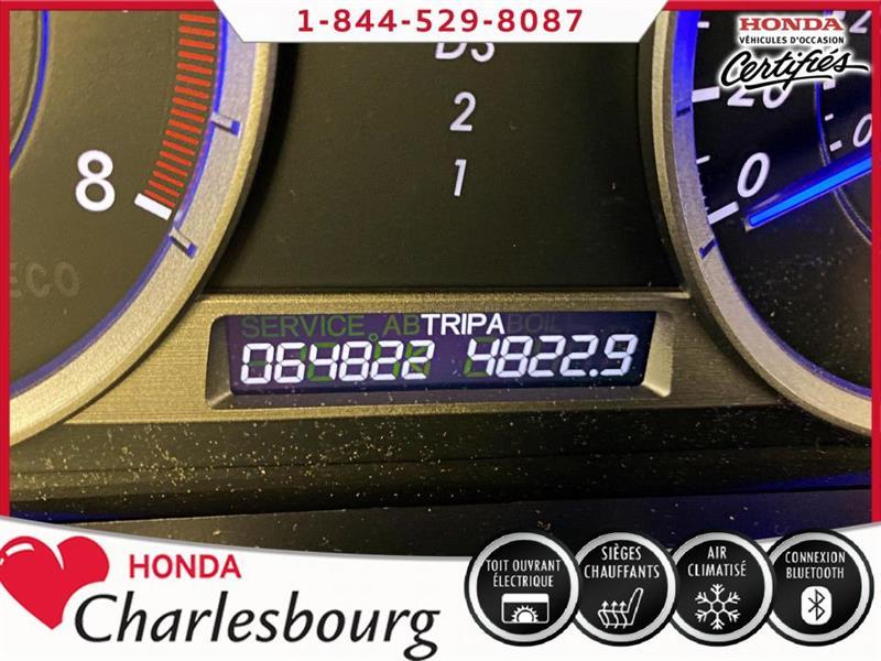 Honda Crosstour 20