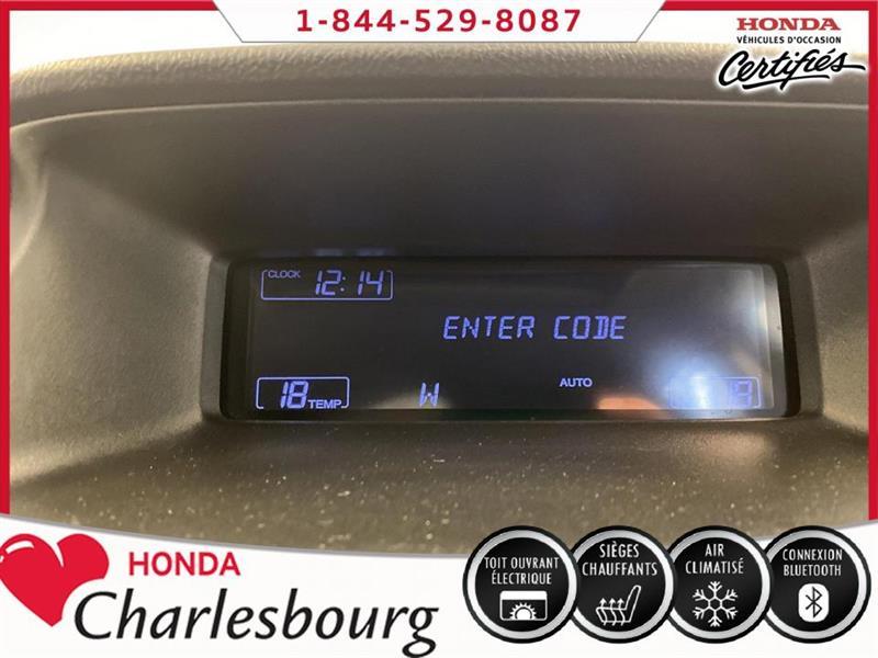 Honda Crosstour 22