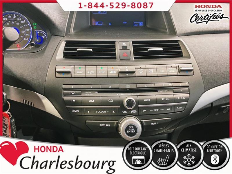 Honda Crosstour 23