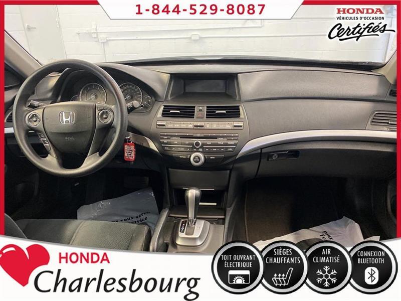 Honda Crosstour 24