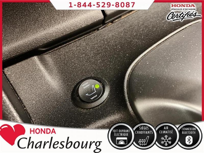 Honda Crosstour 26
