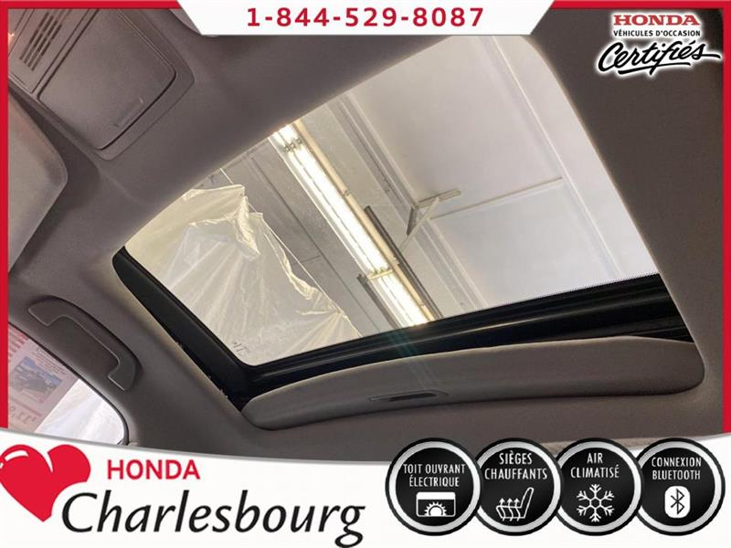Honda Crosstour 27