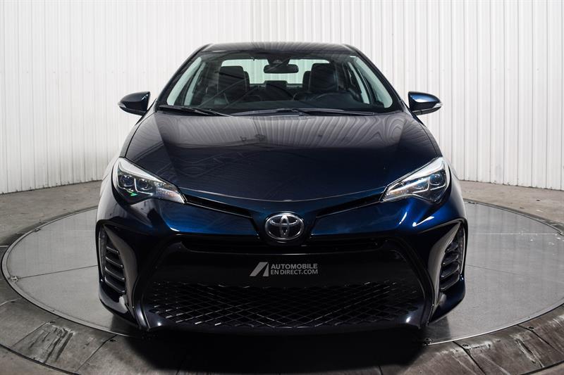 toyota Corolla 2019 - 2
