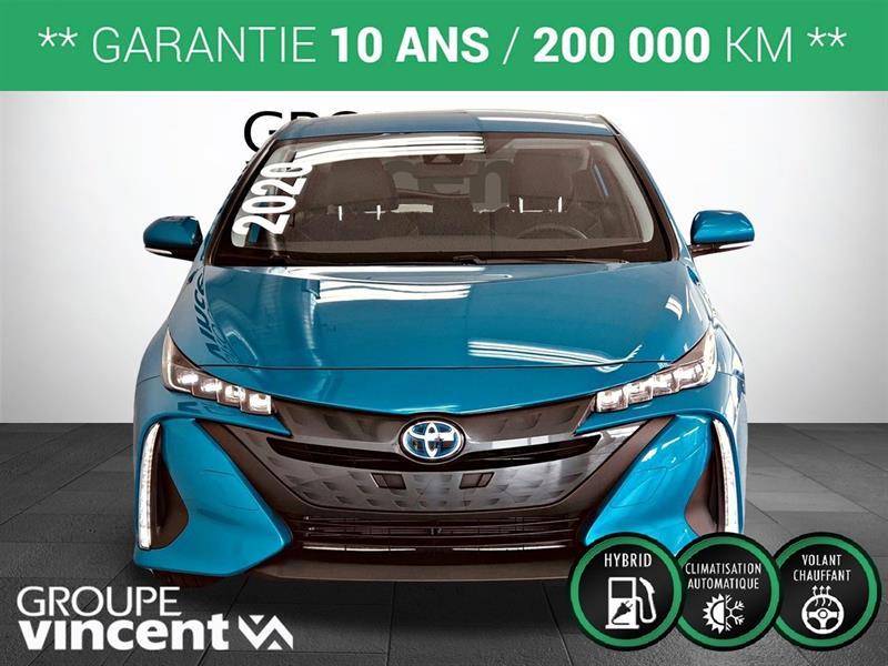 toyota Prius 2020 - 3