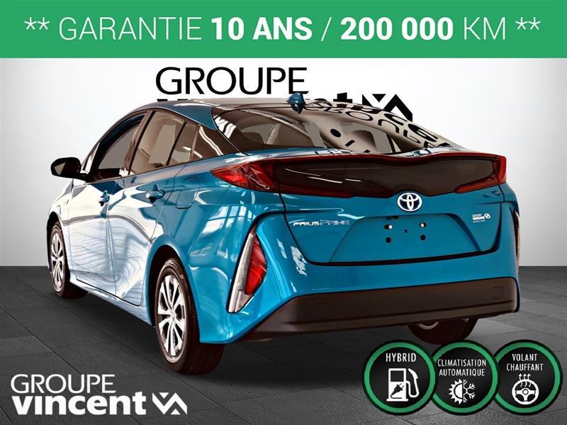 toyota Prius 2020 - 6
