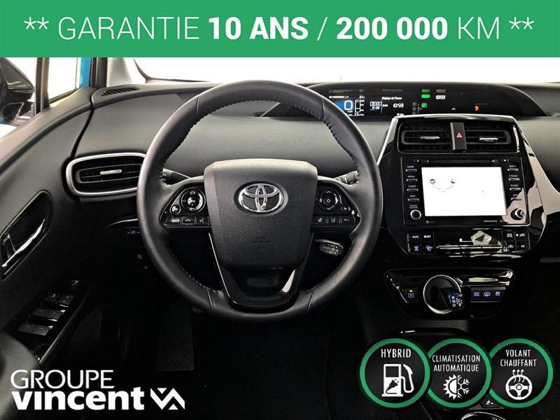 toyota Prius 2020 - 12