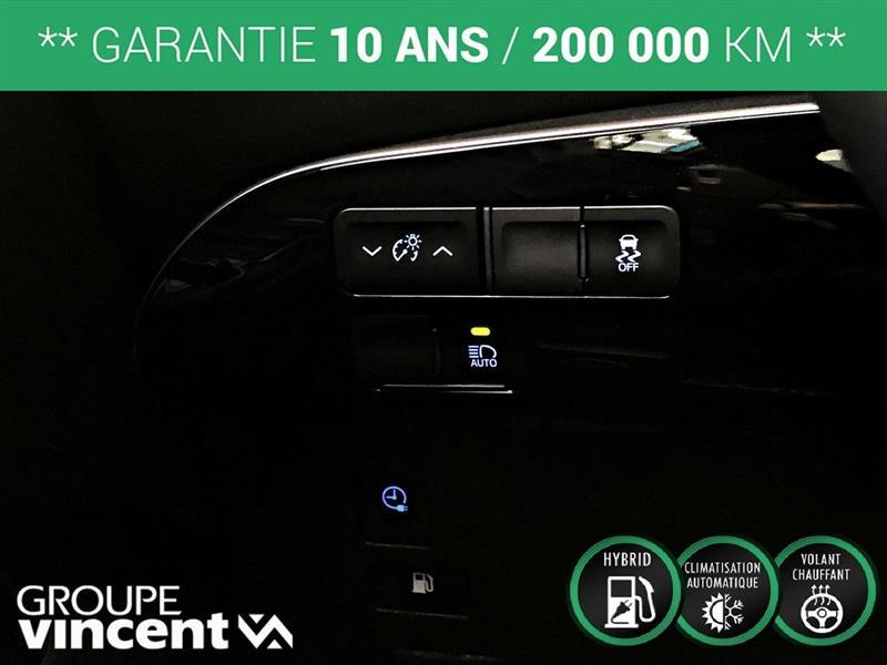 toyota Prius 2020 - 14