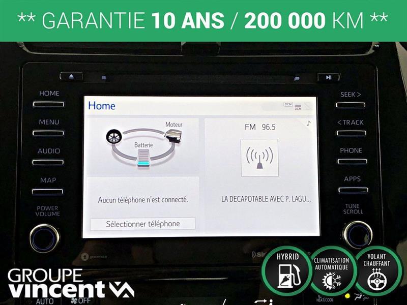 toyota Prius 2020 - 16