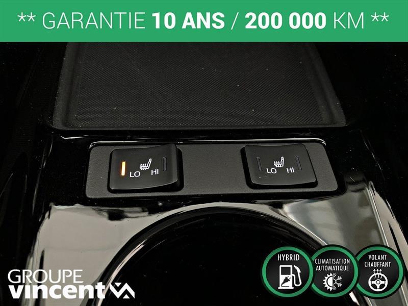toyota Prius 2020 - 20