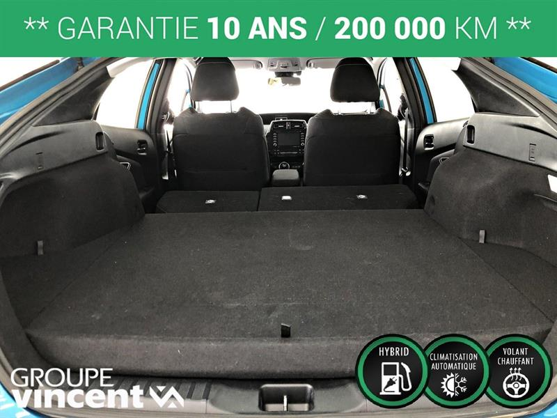 toyota Prius 2020 - 24
