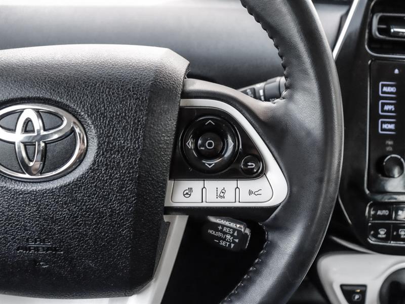 toyota Prius Prime 2017 - 9