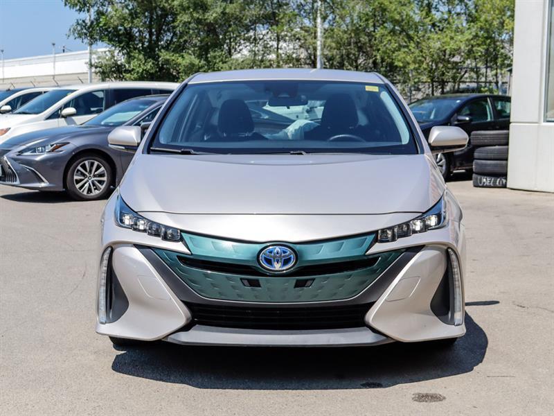 toyota Prius Prime 2017 - 25