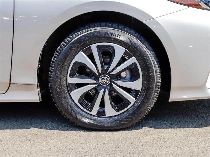 toyota Prius Prime 2017 - 33