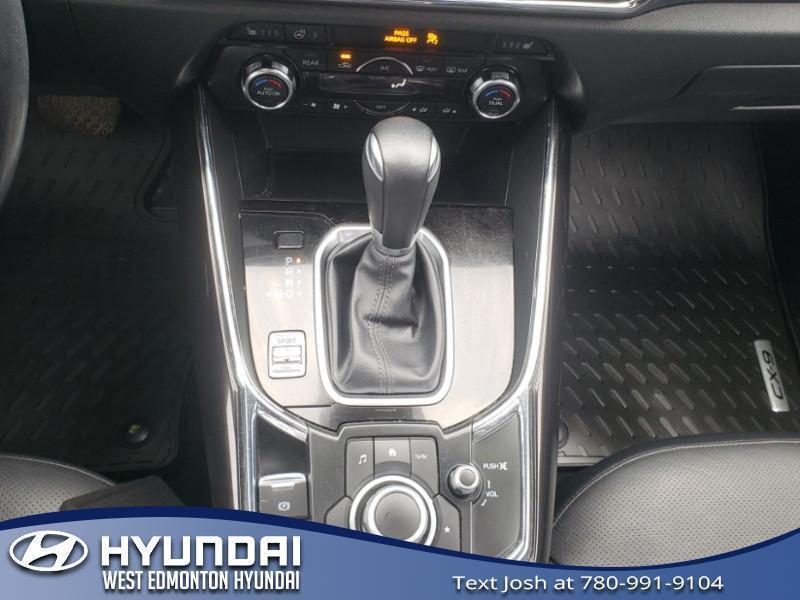 Mazda CX-9 18