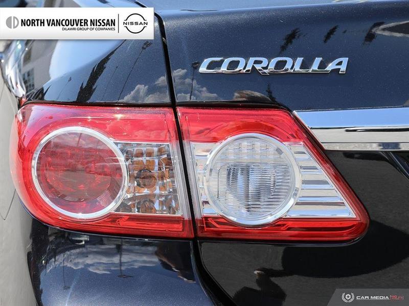 toyota Corolla 2013 - 12