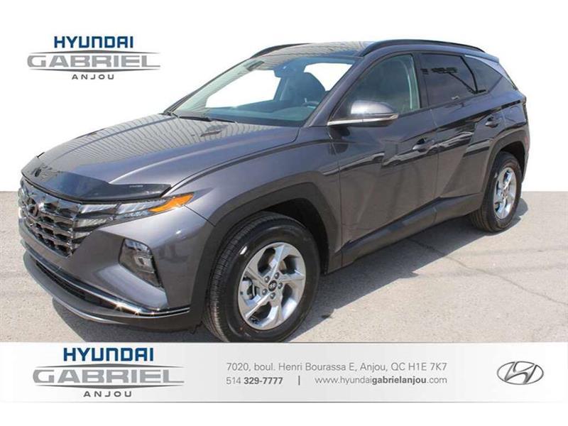 Hyundai Tucson Preferred Trend - Voir Christi 2022