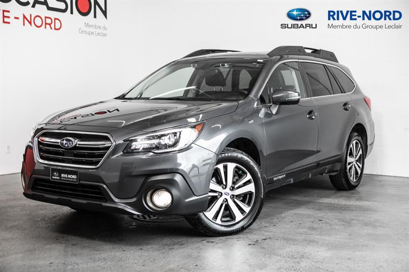 Subaru Outback Limited NAVI+CUIR+TOIT.OUVRANT 2019