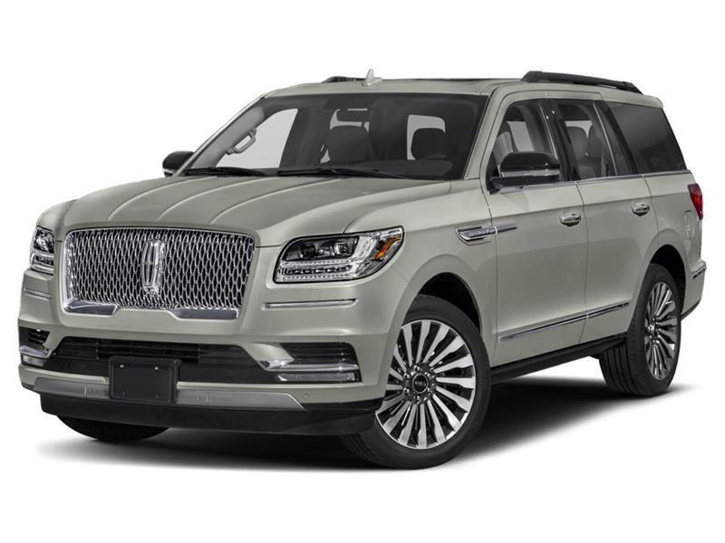 Lincoln Navigator Reserve 4x4 2020