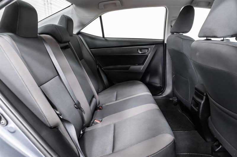 toyota Corolla 2019 - 21