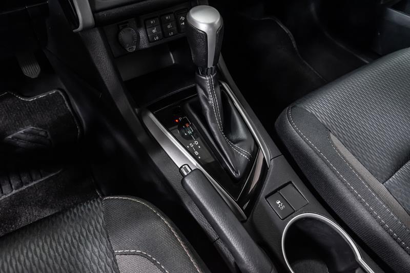 toyota Corolla 2019 - 29