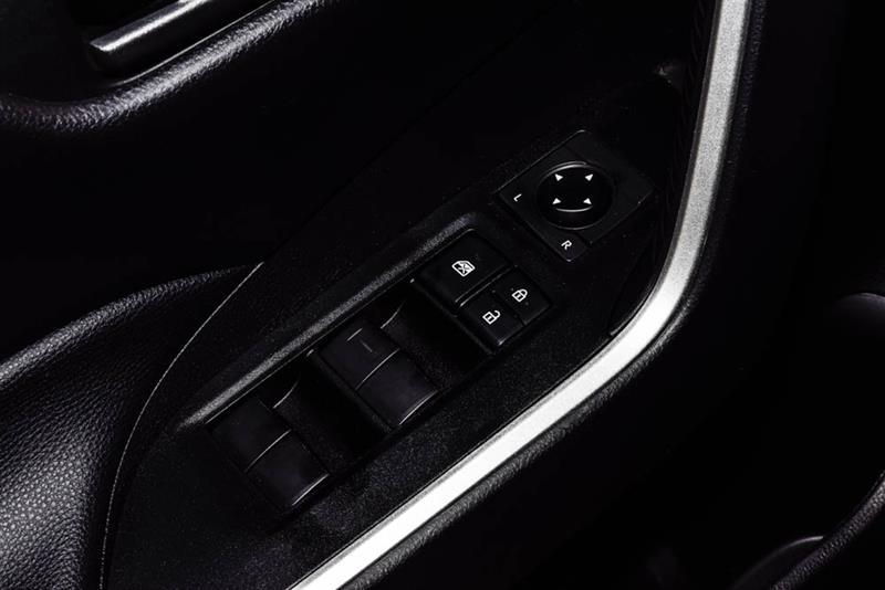 toyota RAV4 hybride 2021 - 19