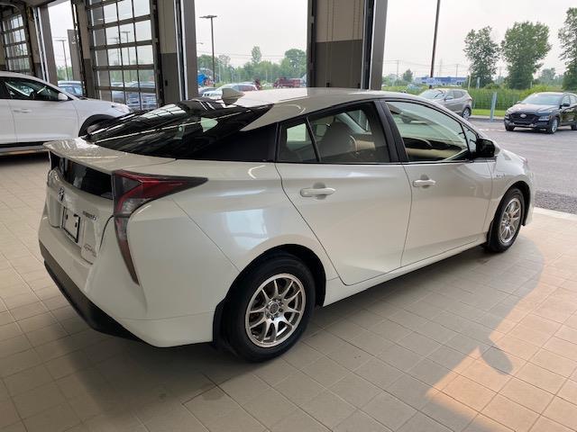 toyota Prius 2017 - 5