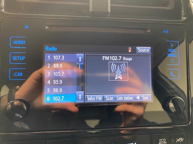 toyota Prius 2017 - 16