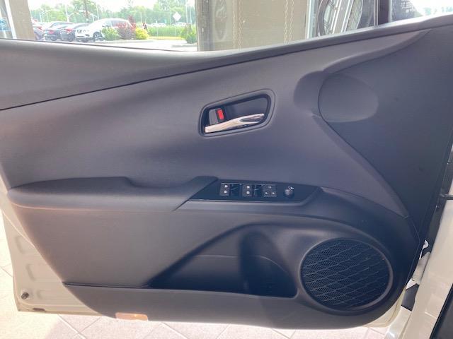 toyota Prius 2017 - 21