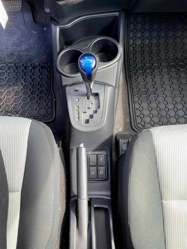 toyota Prius 2015 - 22