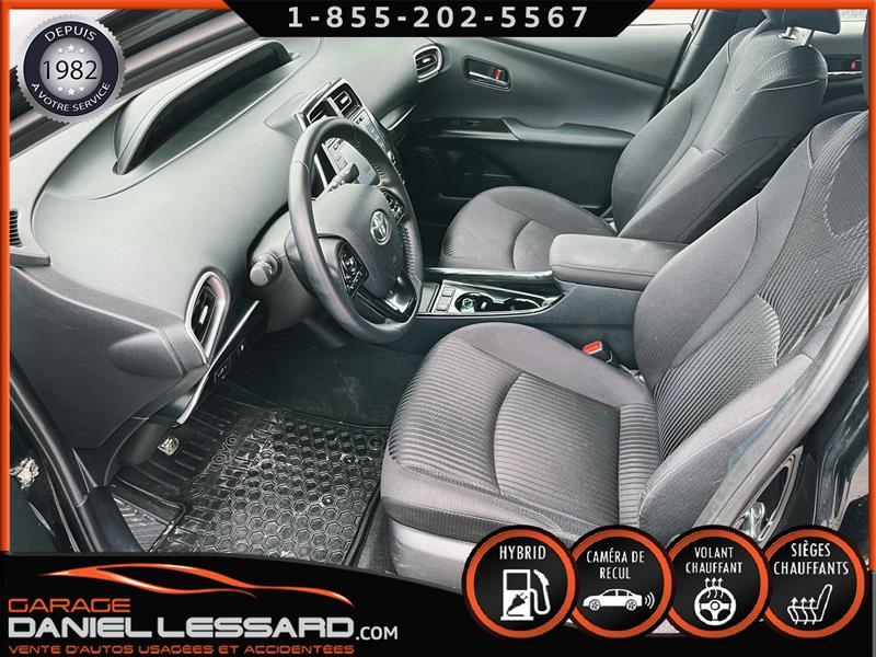 toyota Prius Prime 2020 - 27