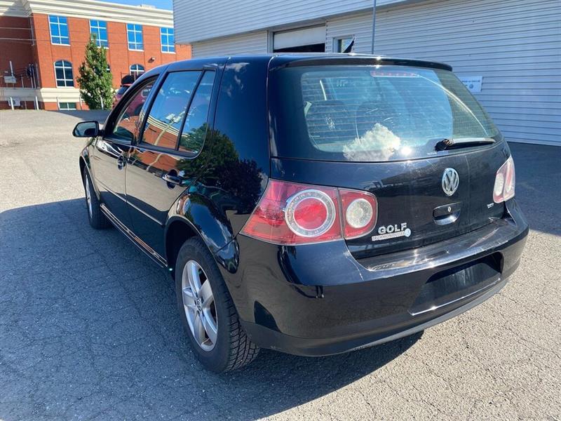 Volkswagen City Golf 12