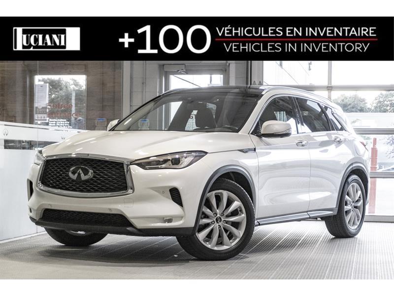 Infiniti QX50 2019 Essential AWD