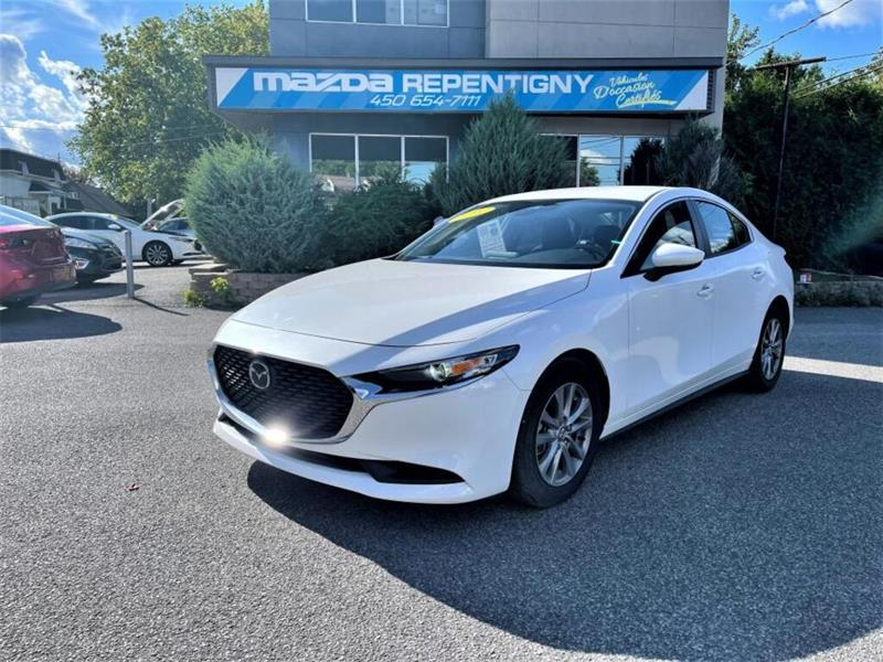 Mazda Mazda3 2019 GS TI i-ACTIV BA