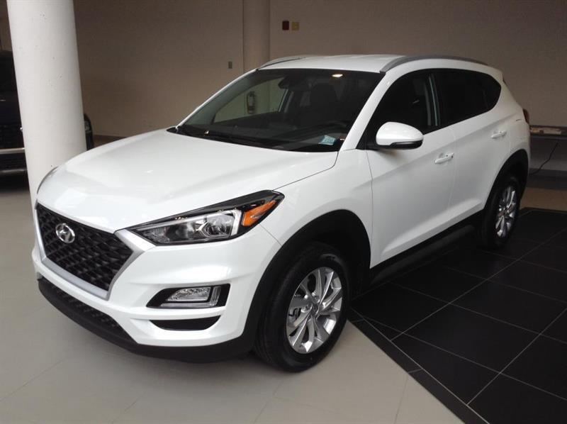 2021 Hyundai Tucson ESSENTIEL
