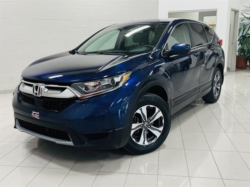 Honda CR-V 2017 LX AWD + Garantie 2022