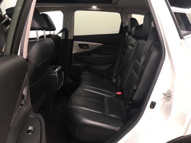 Nissan Murano 10
