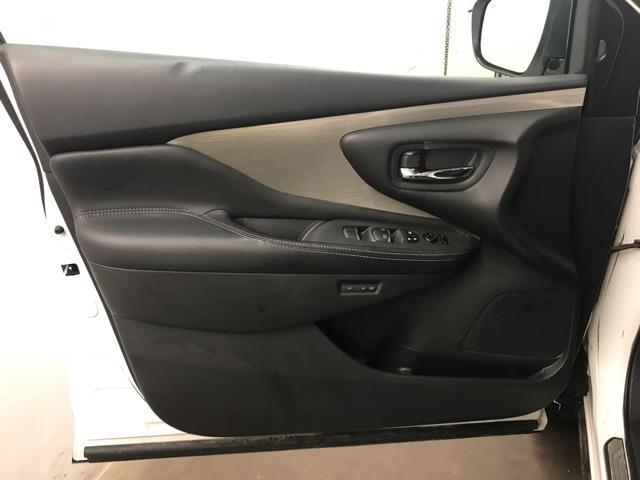 Nissan Murano 12