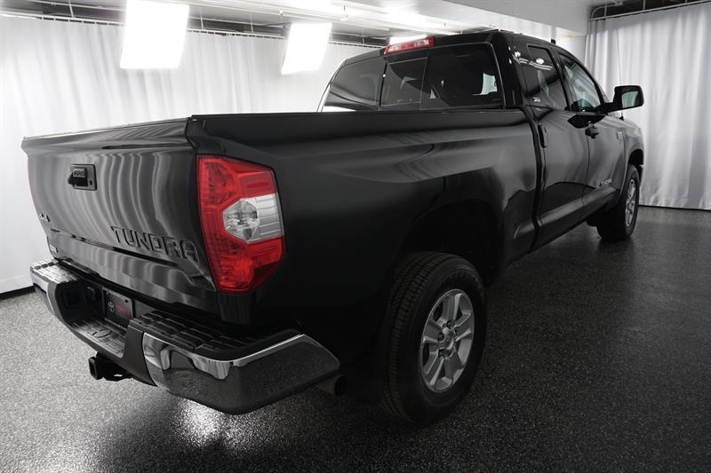 Toyota Tundra 5