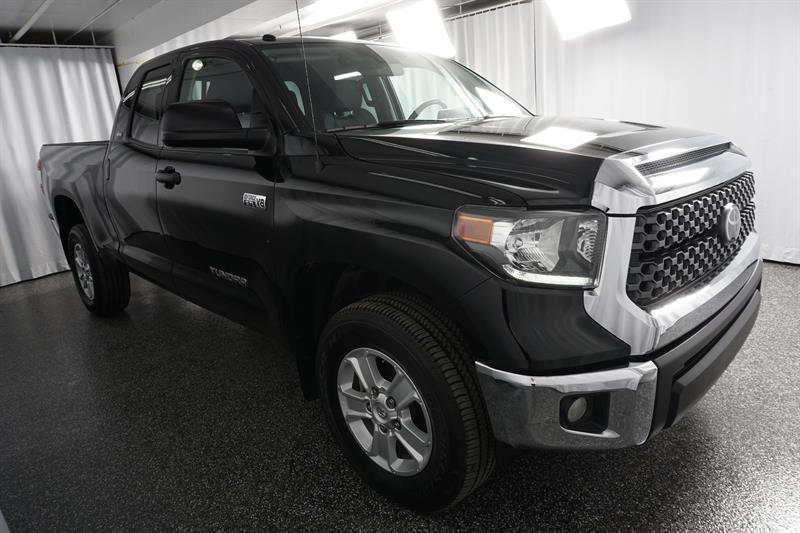 Toyota Tundra 6
