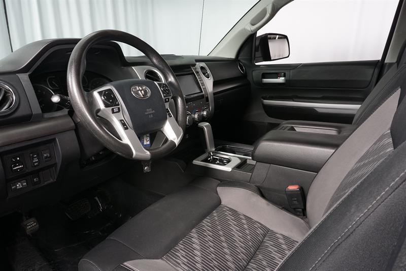 Toyota Tundra 9