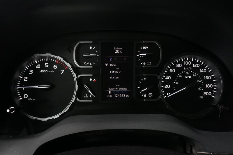Toyota Tundra 12