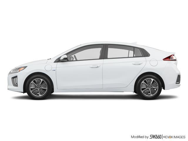 2021 Hyundai Ioniq