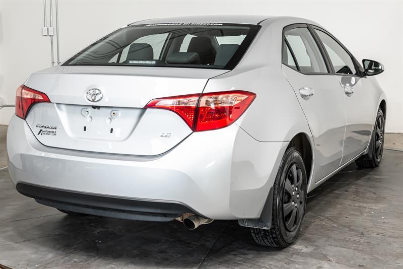 toyota Corolla 2019 - 10