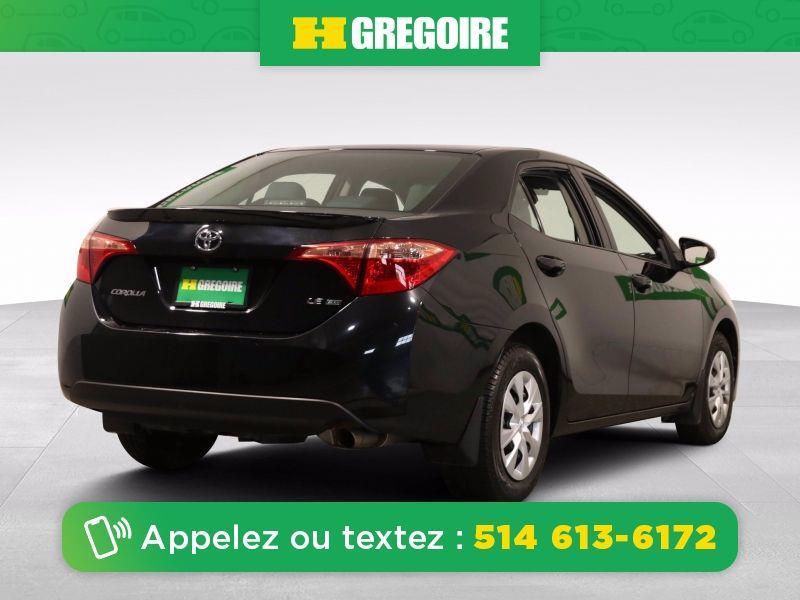 toyota Corolla 2019 - 9