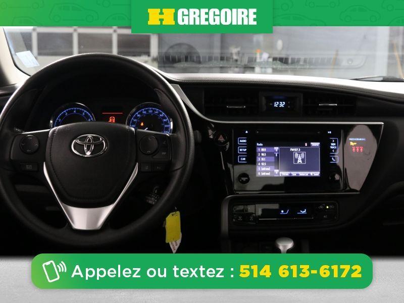 toyota Corolla 2019 - 20