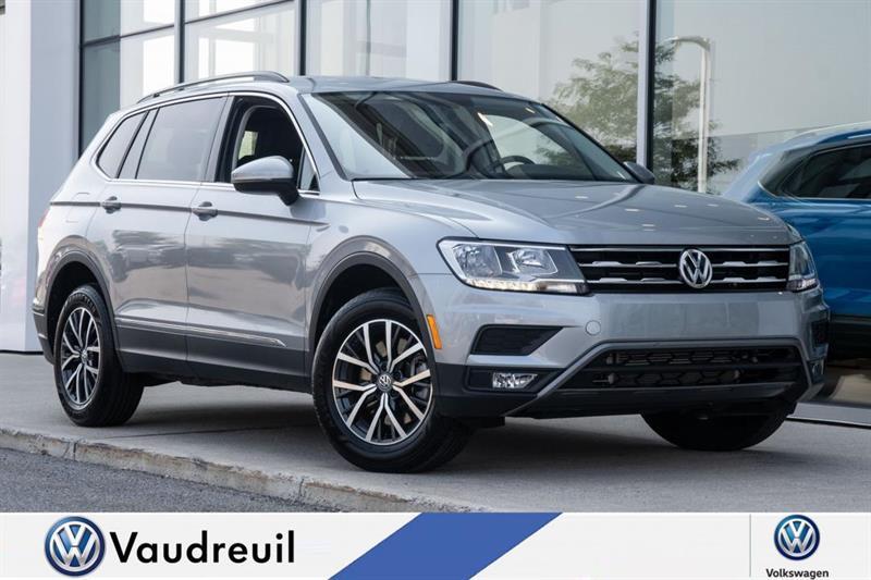 Volkswagen Tiguan 2020 Comfortline * APP-CONNECT * CA