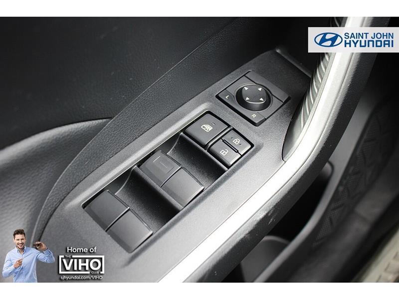 toyota RAV4 hybride 2019 - 18