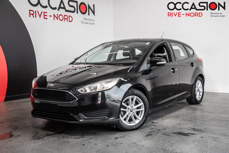 Ford Focus 2015 SE MAGS+SIEGES.CHAUFFANTS+BLUE