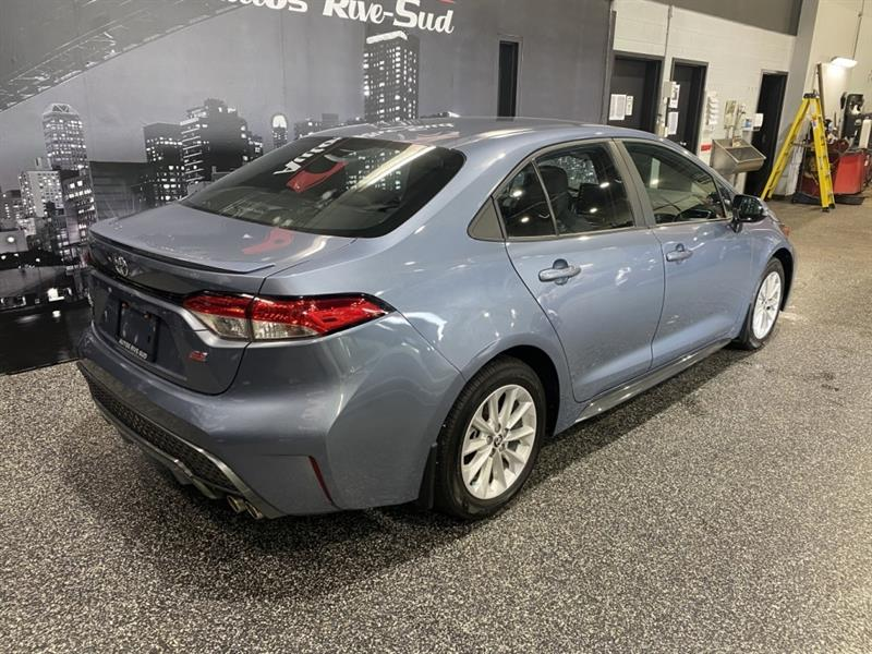 toyota Corolla 2020 - 5