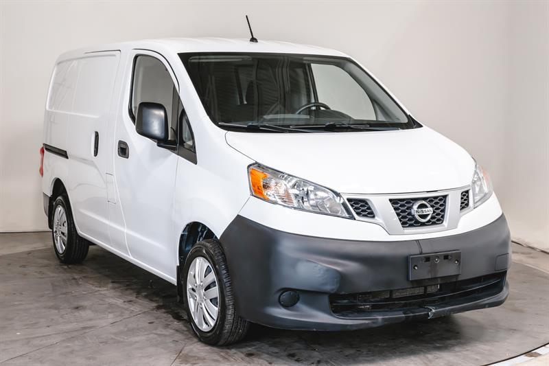 Nissan NV200 2018 A/C Caméra Bluetooth